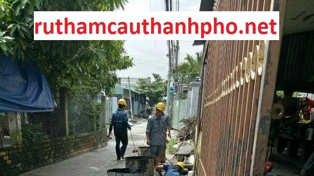 Thông cống nghẹt huyện Hóc Môn ruthamcauthanhpho.net