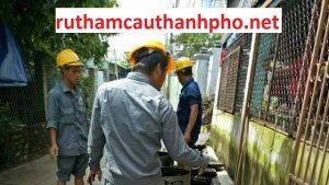 Thế mạnh đội ngũ ruthamcauthanhpho.net chuyên nghiệp.