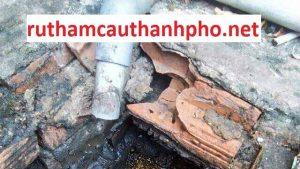 Giá thông cống nghẹt Quận Phú Nhuận bao nhiêu 1 mét lò xo?